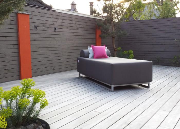 Design loungebedden