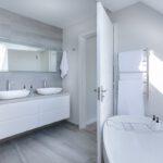 Schimmel in de badkamer gezondheid en gevolgen