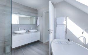 schimmel badkamer gezondheid